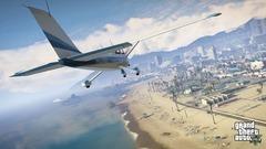 Grand Theft Auto V Screenshot # 49