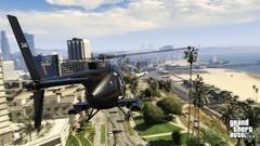 Grand Theft Auto V Screenshot # 50