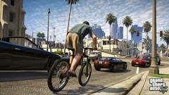 Grand Theft Auto V Screenshot # 54