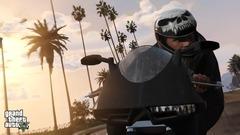 Grand Theft Auto V Screenshot # 55