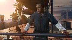 Grand Theft Auto V Screenshot # 56