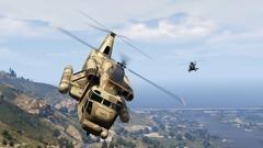 Grand Theft Auto V Screenshot # 59