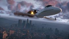 Grand Theft Auto V Screenshot # 62