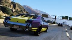 Grand Theft Auto V Screenshot # 63