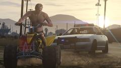 Grand Theft Auto V Screenshot # 64