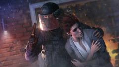 Rainbow Six Siege Screenshot # 1