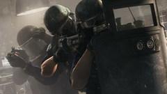 Rainbow Six Siege Screenshot # 4
