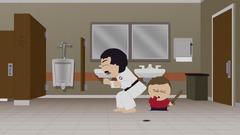 South Park: Der Stab der Wahrheit Screenshot # 18