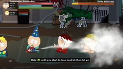 South Park: Der Stab der Wahrheit Screenshot # 26
