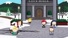 South Park: Der Stab der Wahrheit Screenshot # 32