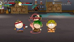 South Park: Der Stab der Wahrheit Screenshot # 33