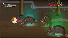 South Park: Der Stab der Wahrheit Screenshot # 35