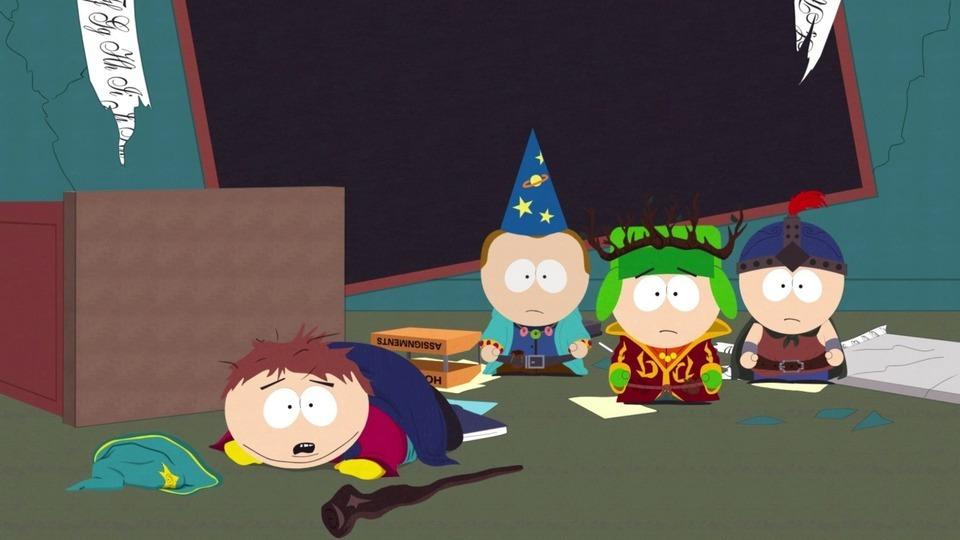 South Park: Der Stab der Wahrheit Screenshot #17