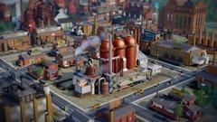 SimCity Screenshot # 12