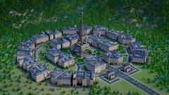 SimCity Screenshot # 16