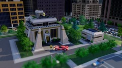 SimCity Screenshot # 19