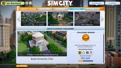 SimCity Screenshot # 20