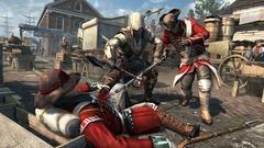 Assassin's Creed III Screenshot # 10