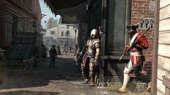 Assassin's Creed III Screenshot # 12