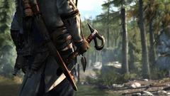 Assassin's Creed III Screenshot # 2