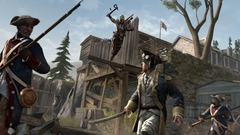 Assassin's Creed III Screenshot # 22