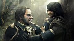 Assassin's Creed III Screenshot # 3
