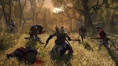 Assassin's Creed III Screenshot # 5