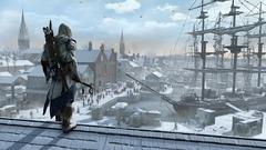 Assassin's Creed III Screenshot # 6