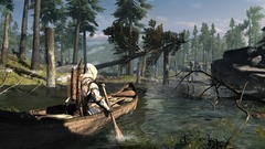 Assassin's Creed III Screenshot # 7