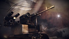 Medal of Honor: Warfighter Screenshot # 11