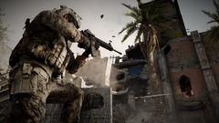 Medal of Honor: Warfighter Screenshot # 12