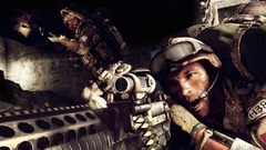 Medal of Honor: Warfighter Screenshot # 4