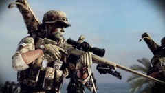 Medal of Honor: Warfighter Screenshot # 6