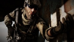 Medal of Honor: Warfighter Screenshot # 8