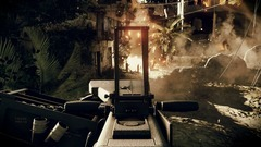 Medal of Honor: Warfighter Screenshot # 9