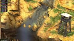 Hired Guns: The Jagged Edge Screenshot # 14