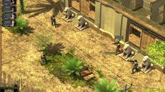Hired Guns: The Jagged Edge Screenshot # 15