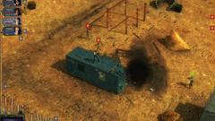 Hired Guns: The Jagged Edge Screenshot # 16
