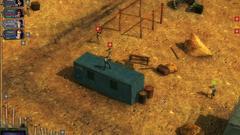 Hired Guns: The Jagged Edge Screenshot # 20