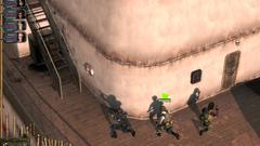 Hired Guns: The Jagged Edge Screenshot # 22