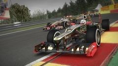 F1 2012 Screenshot # 16