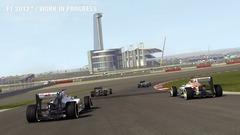 F1 2012 Screenshot # 22
