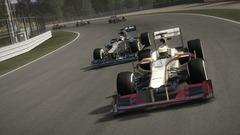 F1 2012 Screenshot # 28