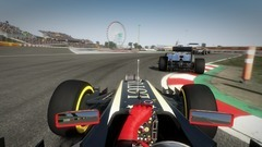 F1 2012 Screenshot # 30