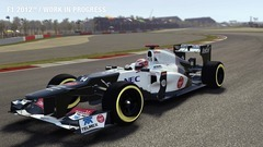 F1 2012 Screenshot # 33