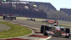 F1 2012 Screenshot # 36