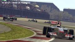F1 2012 Screenshot # 36