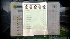 Fussball Manager 13 Screenshot # 16