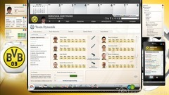Fussball Manager 13 Screenshot # 26