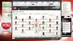 Fussball Manager 13 Screenshot # 32